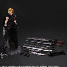 Garage Kits Kai Final Fantasy VII Advent Cloud Strife Figure Statue Model Games
