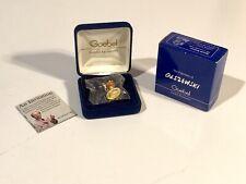 Olszewski Goebel Miniatures, The Cowardly Lion - Wizard of Oz Series, 675-P