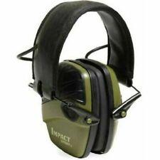 Howard Leight by Honeywell 1013530 Impact Sport Electronic Folding Earmuff