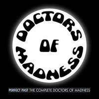 Doctors Of Madness - Perfect Past: The Complete Doctors Of Madness (NEW 3CD)