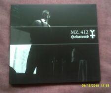 MZ.412-HEKATOMB 2015 CD BLACK INDUSTRIAL