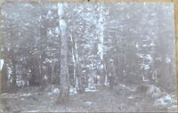 Caroga Lake, NY 1907 Realphoto Postcard - Adirondacks, New York