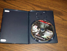 Resident Evil - CODE: Veronica X  (Sony PlayStation 2) Disc Only Ships Free!