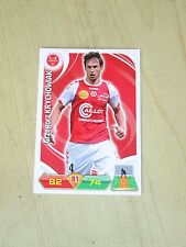 Krychowiak Stadium Reims Trading Cards Card Panini Foot 2012-2013 Adrenalyn XL