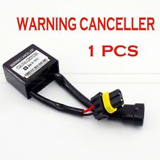 1PCS Warning Error Decoder Canceller Capacitor ANTI-FLICKER Xenon HID Light 16V