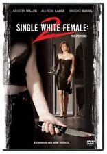 Single White Female 2: The Psycho (DVD, 2005) WORLD SHIP AVAIL