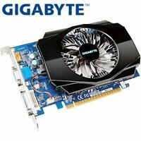 GIGABYTE Video Card Original GT630 2GB 128Bit Graphics Cards for nVIDIA Geforce