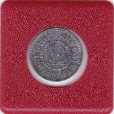 10 centimes Belgien 1916 Belgium bessere Erhaltung