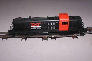 American Model S Gauge New Haven RS-3 Diesel Locomotive #543 (Auction#32)