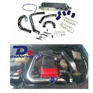 UPGRADE FRONT INTERCOOLER KIT For Ford Falcon XR6 BA BF TYPHOON FPV F6 G6ET D2