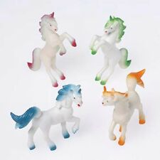 Unicorns Animals Assorted Figures(12 per package)