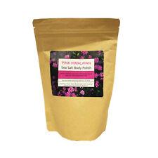 Flask Brands Pink Himalayan Sea Salt Polish 8 oz.
