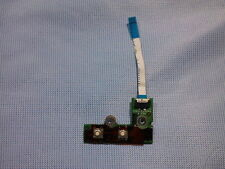 HP PAVILION DV1000 MEDIA BUTTON BOARD WITH CABLE 35CT1AB0004