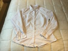 Rohan Ladies Long Sleeved Worldview Shirt size 10