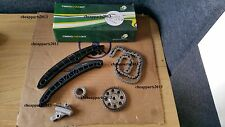 BGA TIMING CHAIN KIT VOLKSWAGEN GOLF / GOLF PLUS SCIROCCO TIDGUAN TOURAN 1.4 TSI