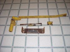 Cub Cadet 3 Point Hitch,Lift Pin,Wide Frame,OEM,108,109,128,129,149,169,800-1650