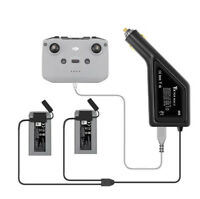For DJI Mavic Mini 2 Drone Battery &Remote Control Car Charger Replacement