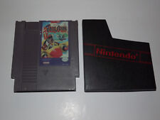 DISNEY'S TALESPIN with Sleeve & Guarantee for Nintendo NES System