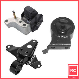 For 1995-1999 Toyota Tercel Engine Mount Rear 23852XQ 1996 1997 1998 1.5L 4 Cyl