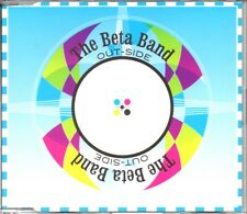 THE BETA BAND - OUT-SIDE - CD SINGLE - MINT