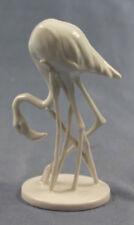 Flamingo flaming rosenthal porzellanfigur porzellan 1970 figur vogel bird