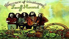 LEAF HOUND growers of mushroom UK ss CD 60s Brit Psychedelic Rock bonus L@@K