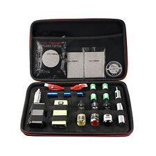 100% Authentic Coil Master Kbag Vape DIY Tool Carrying Case Organizer (Bag Only)