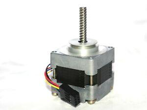 Nema 14 Unipolar Stepper motor Set of 4