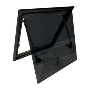 Campervan Windows Direct Hinged Window NOT Seitz/Dometic/Polyplastic