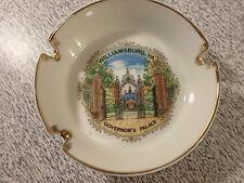 Governors Palace Williamsburg VA Ashtray Made in Japan
