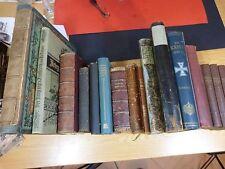 17 Bücher Konvolut Deutsch Französischer Krieg 1870 1871 Kriegsgeschichte
