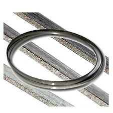 """KENT 94.1"""" x 1/3"""", Laser 7000 Replacement Grit 120 Diamond Coated Band Saw Blade"""