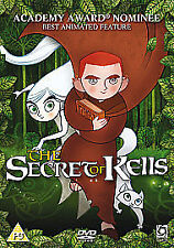 The Secret of Kells [DVD], DVD | 5055201812582 | New