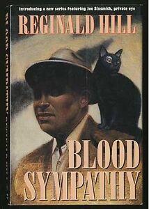 Blood Sympathy: A Joe Sixsmith Novel