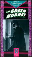 The Green Hornet [Serial] (VHS, 1940, Universal Pictures)