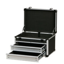 DAP Toolcase 2 STADIO PA EQUIPMENT FLIGHTCASE Strumento Roadie di stoccaggio petto DJ Discoteca