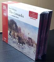 Leo Tolstoy - The Cossacks (Complete Classics) Audio CD
