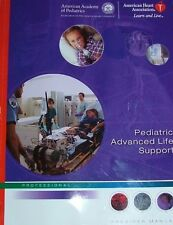 Pediatric Advanced Life Support Provider Manual (2