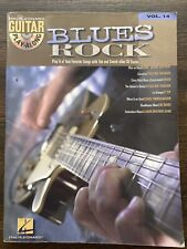 Hal Leonard Blues Rock