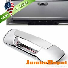 4 Door Handles WITHOUT Passenger Keyhole A-PADS Chrome Covers Combo Set For Dodge RAM 1500//2500//3500 2009-2016 2 Tail Lights