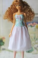 Dress for Momoko doll fashion clothes
