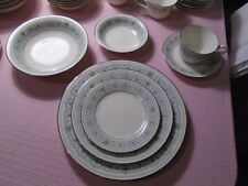 Noritake China Monteleone 42 pc. set (6- 7pc. place settings) 1967-84