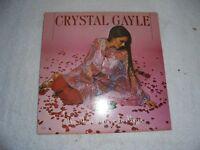 We Must Believe In Magic By Crystal Gayle (Vinyl 1977 United) Used LP 33 Album
