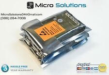 "Dell 900GB 6G 10K 2.5"" SAS 8JRN4 08JRN4 HDD Hard Drive COMPATIBLE"