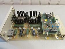 Siemens 6Ev3200-0Fc Voltage Regulator