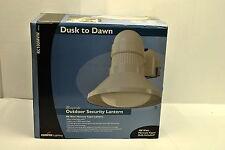 Cooper # RC100MVW Dusk To Dawn Outdoor Security Light 100Watt Mercury Vapor120V