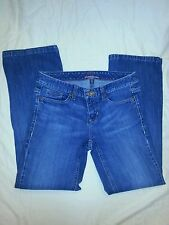 Tommy Hilfiger 6 A Freedom Women's Denim Mid Rise Jeans EUC