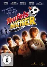 TEUFELSKICKER -  DVD NEUWARE DIANA AMFT,BENNO FÜRMANN,REINER SCHÖNE,GRANZ HENMAN