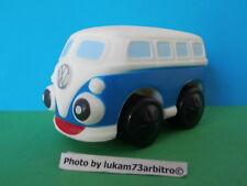VW TYPE2 BIANCO WHITE BLANC OSKAR AGE +18 mesi NUOVA! TOY New Scala 1:43