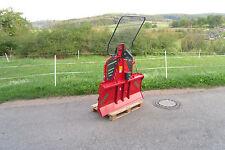 Forstseilwinde EH Pro 5 to. Forstwinde Rückewinde Seilwinde Traktor Winde